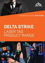 Six success factors for a winning laser tag center